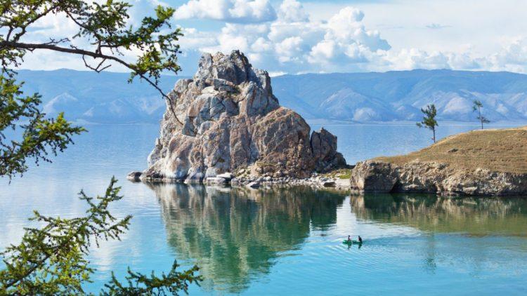 Байкал. Самое загадочное озеро планеты