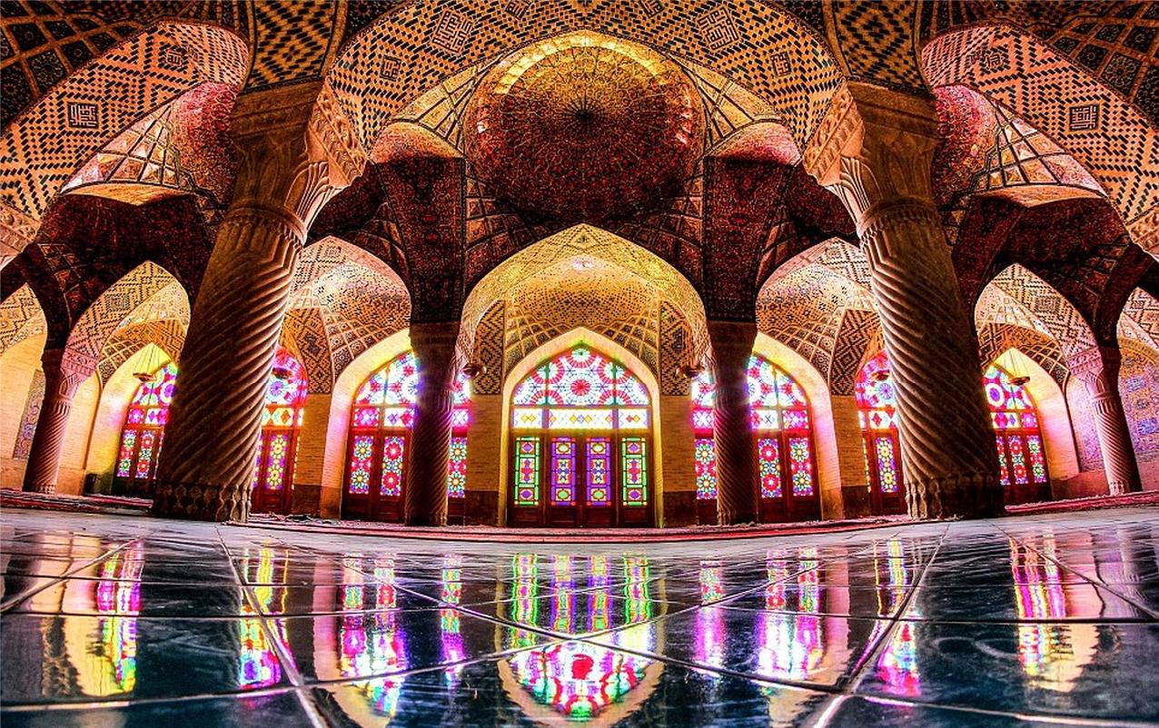 Исламские чудеса картинки