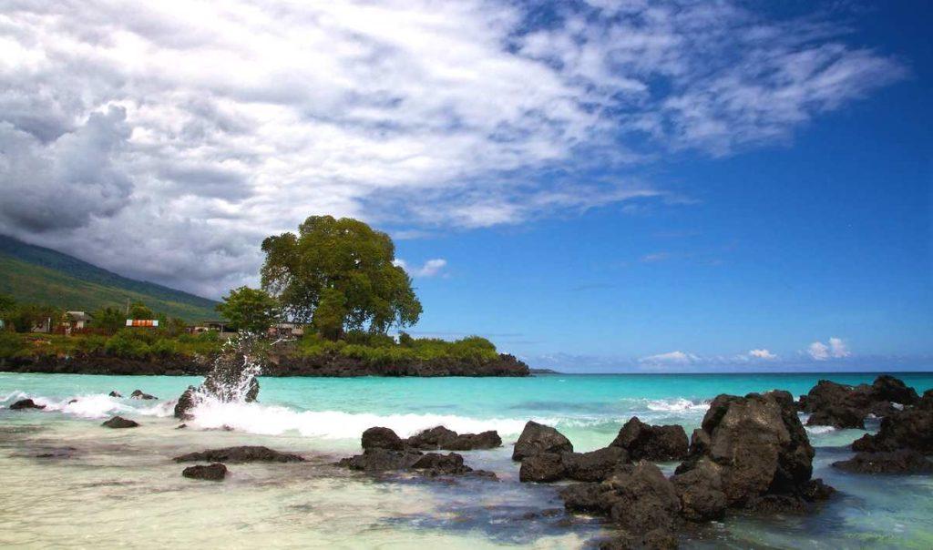 Komorskie ostrova
