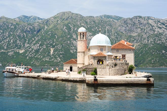 стоит увидеть в Черногории