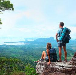 Природный туризм
