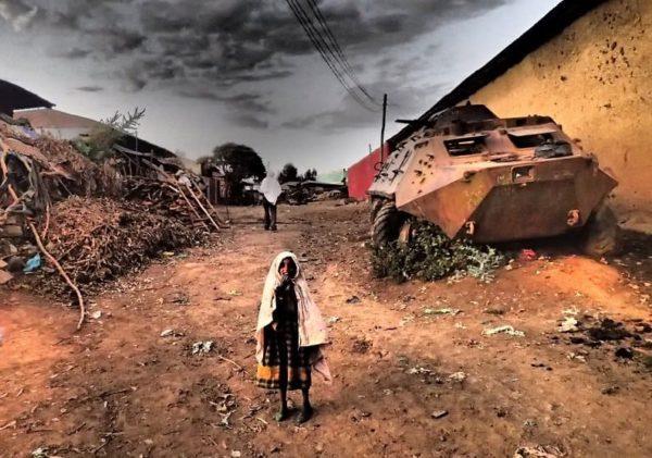 Войны Африканского континента