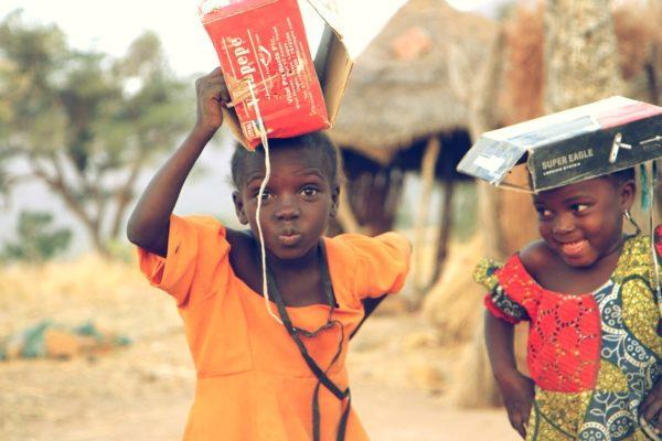 Факты о населении Африки