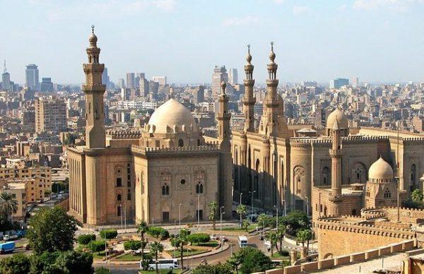 Каир – крупнейший город Африки