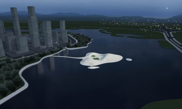 музей искусств в Азии