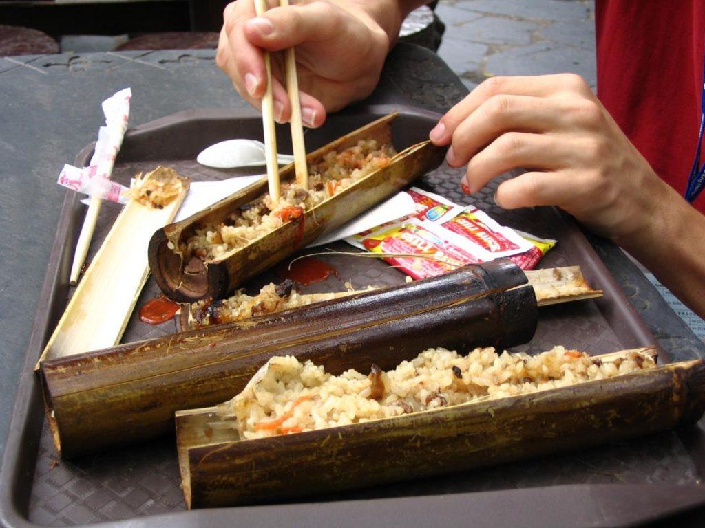 traditional taiwanese food 0