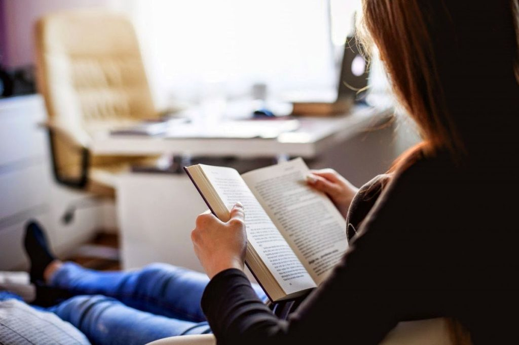 10 книг которые вдохновят на новое путешествие