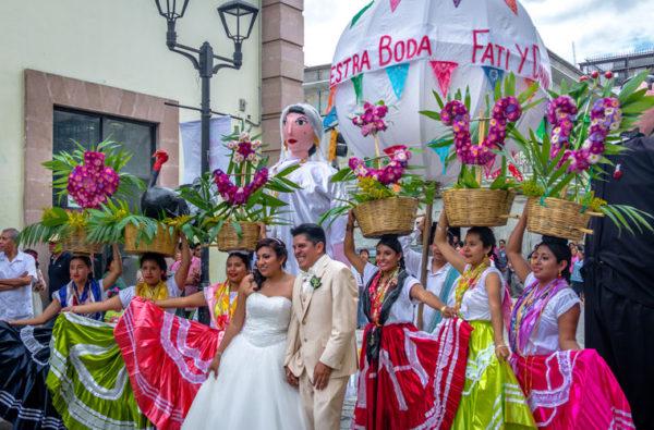 Мексика: гостям — тапочки