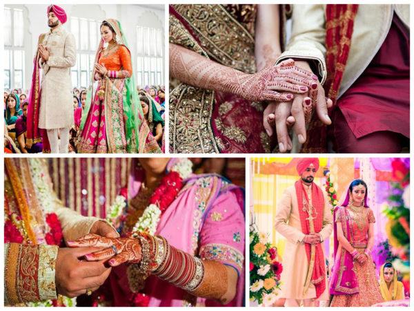 Индия: воровство жениха