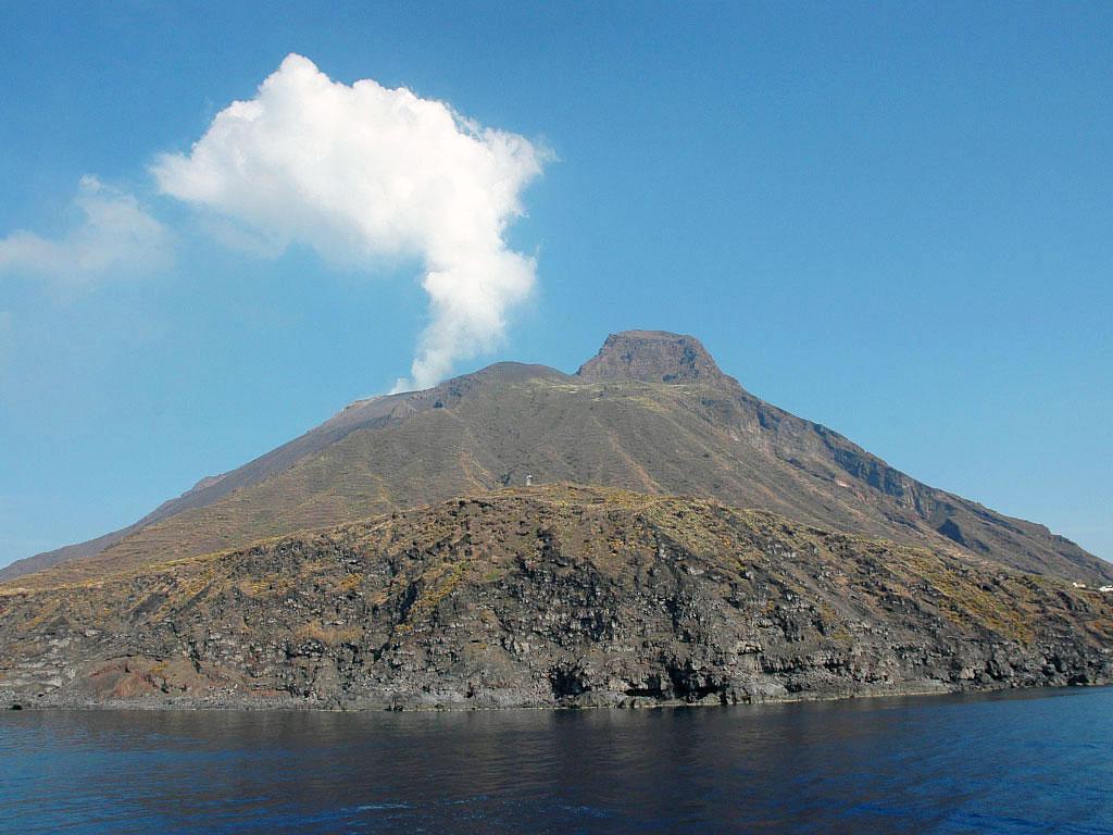 Isola di Vulcano 1