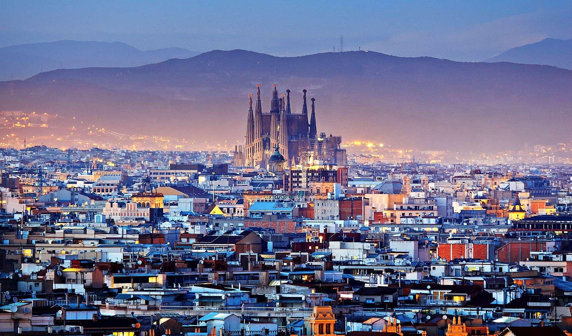 1677 Barselona v yanvare gallery776073448