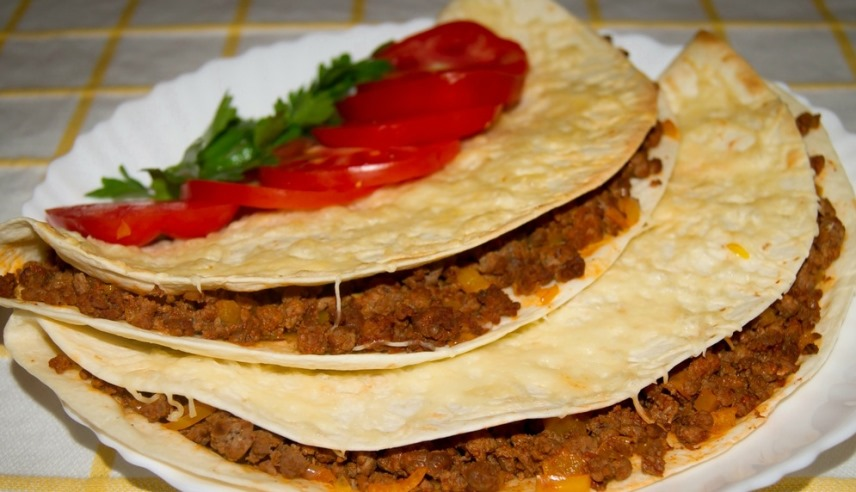 Направления латиноамериканской кухни