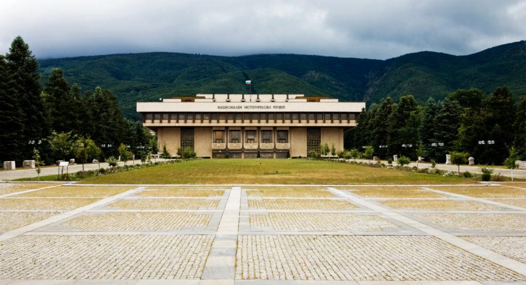 Музей истории Софии