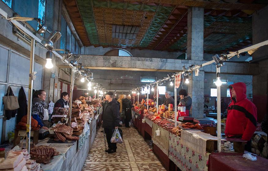 ошский базар бишкек
