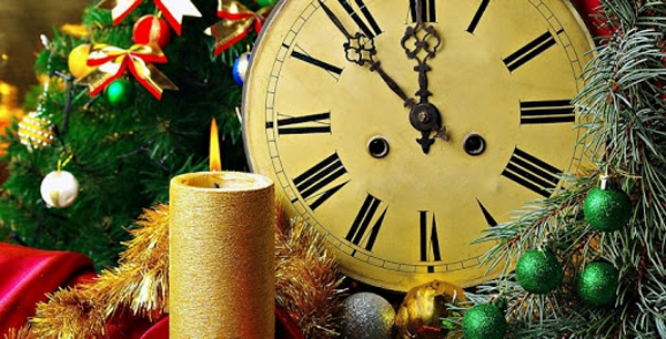 Отели, в которых под Новый год поселяется сказка