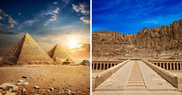 Каир или Луксор?