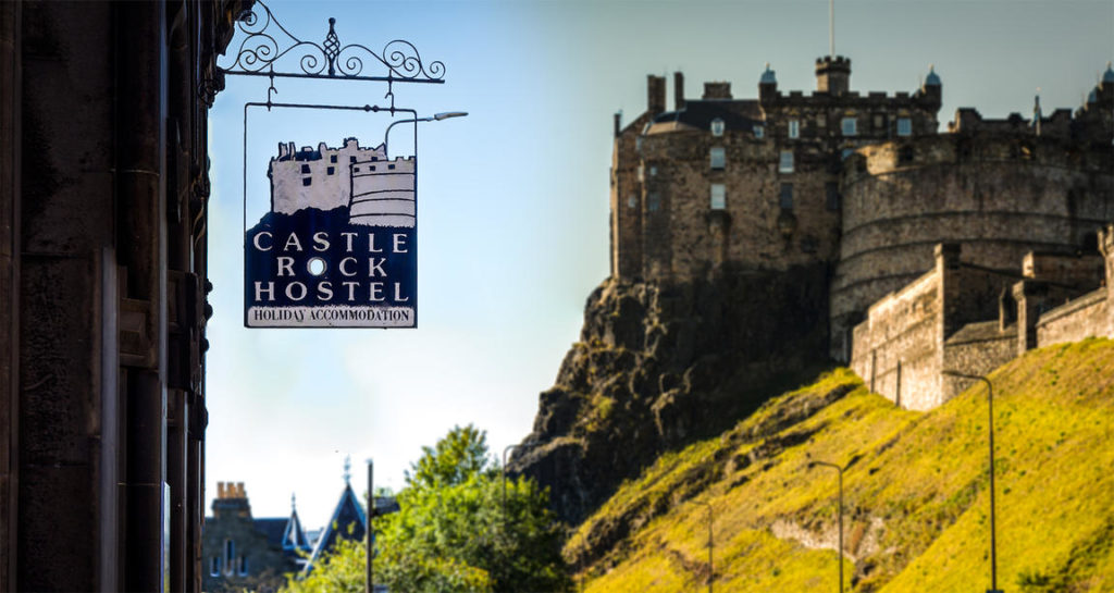 хостелы Шотландии