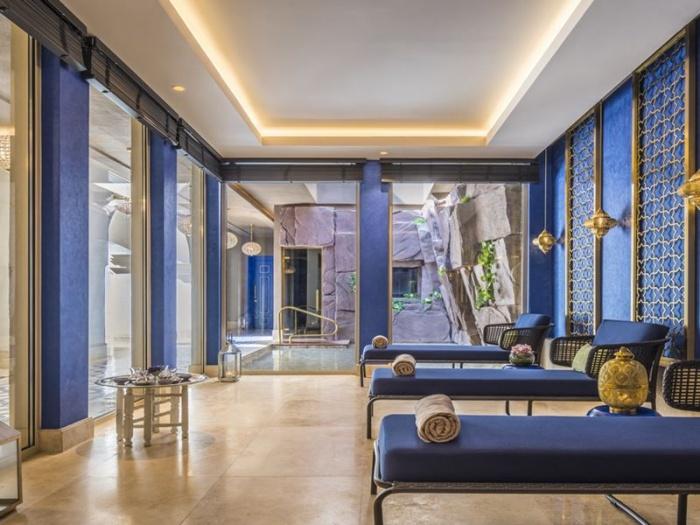 Как выбрать отель в Абу-Даби