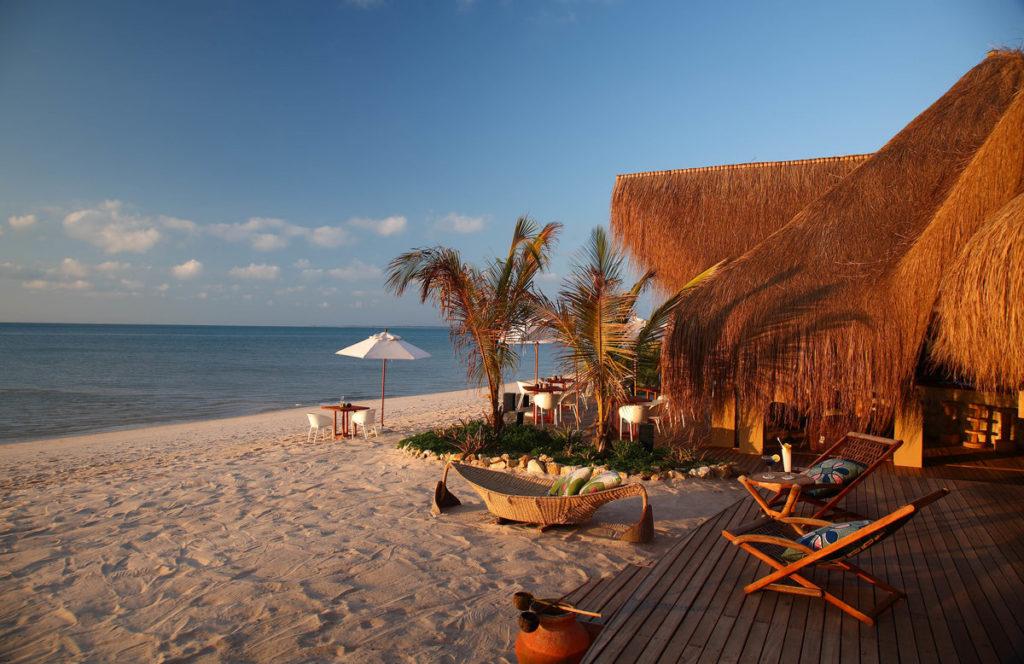 Мозамбик 2019 туристический
