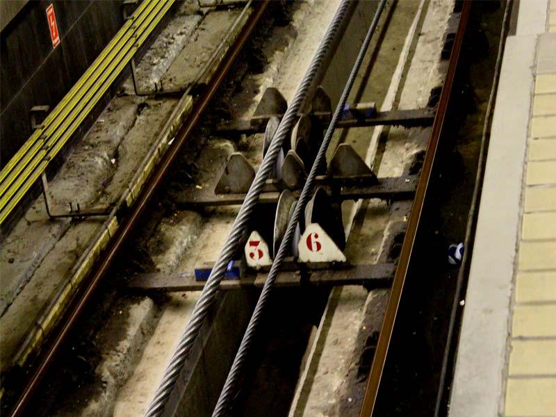 Haifa Metro kanat