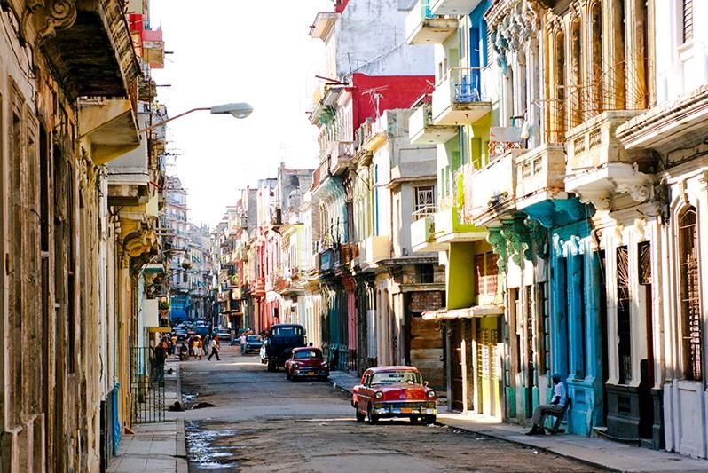 Staraya Gavana Kuba