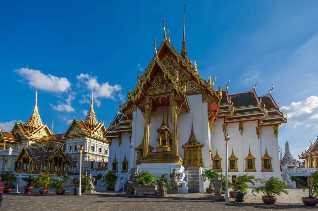 The Royal Palace 35