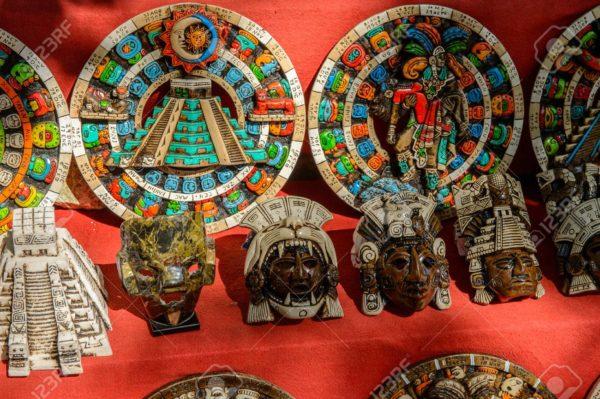 Что привезти с собой из Мексики? Топ сувениров