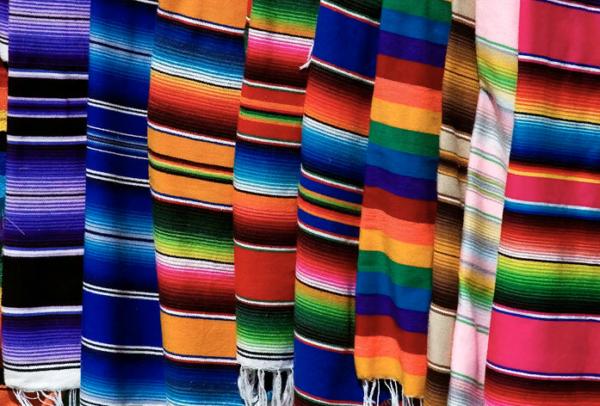 Что привезти с собой из Мексики