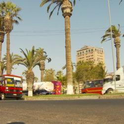 Что нужно учесть если вы за рулём в Чили