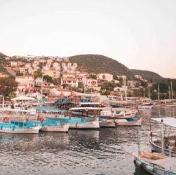 6 нетуристических мест Турции