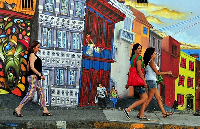 По стопам принца Гарри: 5 причин отправиться в Чили