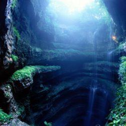 Пещера Ласточек. Восьмое Чудо Света.