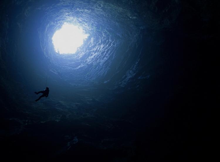Пещера Ласточек. Восьмое Чудо Света.3