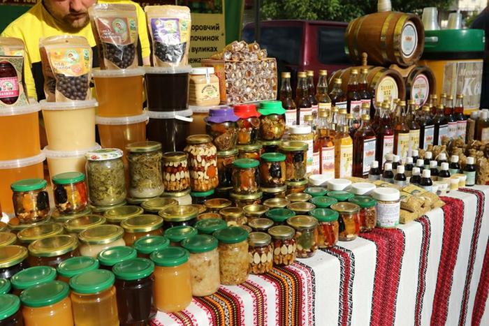 сувенирный базар