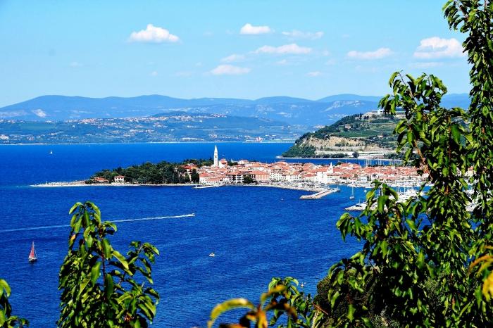 8 лучших мест в Словении, которые вы должны увидеть