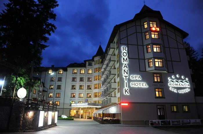 Romantic SPA Hotel