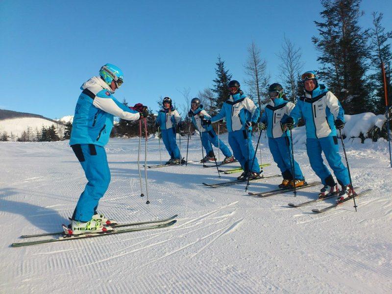 школа Ternav-ski