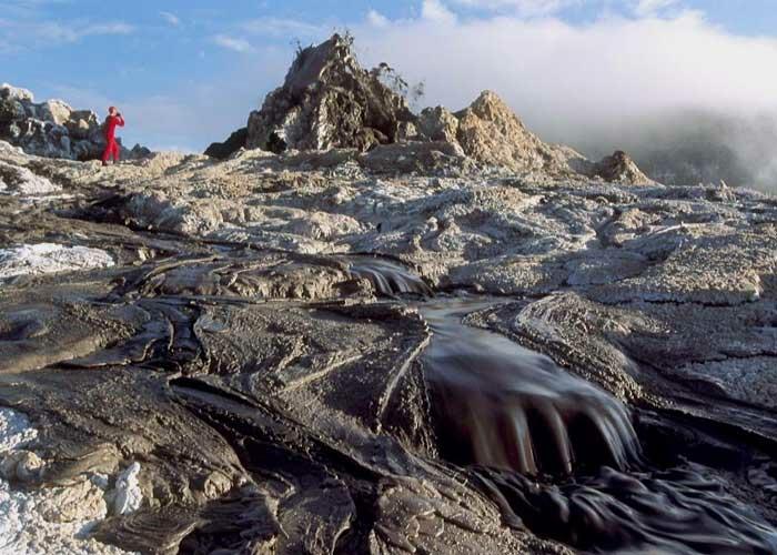 Ол Доиньо Ленгаи – уникальный содовый вулкан2