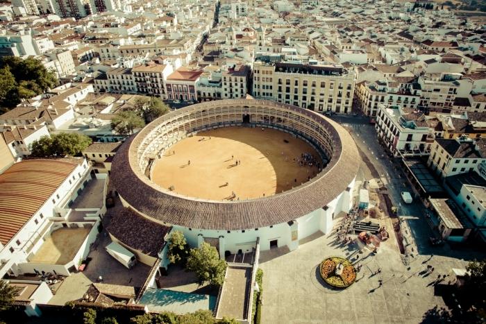La Ciudad Ronda