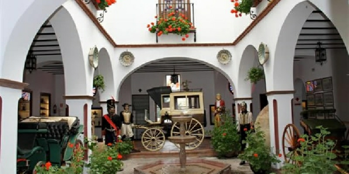 Дом-музей Лара – Museo Lara