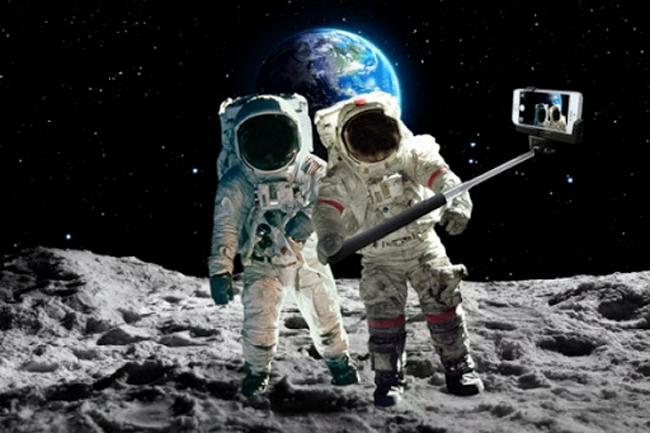 На орбиту без визы