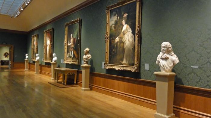 художественная галерея1