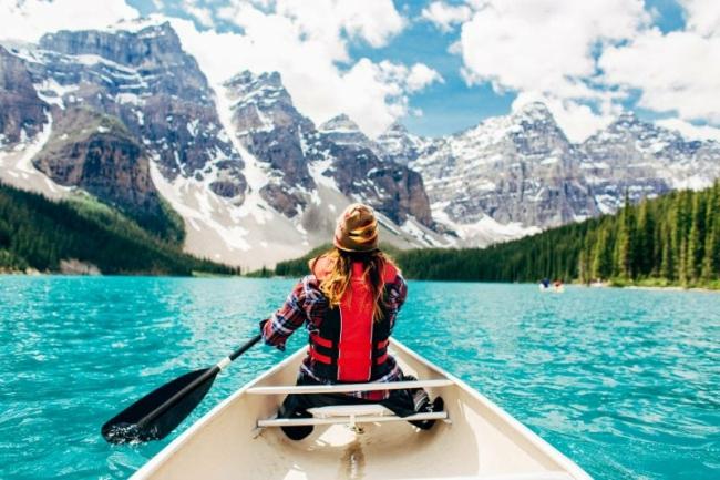 Путешествие — это приключение