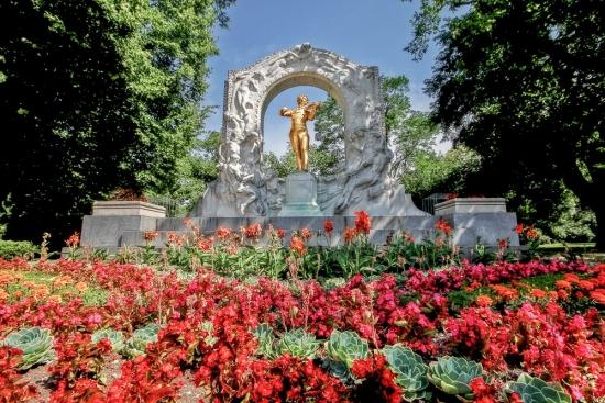 Как увидеть все достопримечательности Вены за одну поездку