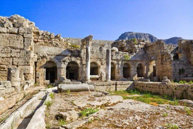 Руководство по посещению археологических мест1