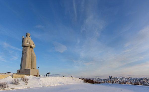 Мурманск и его достопримечательности