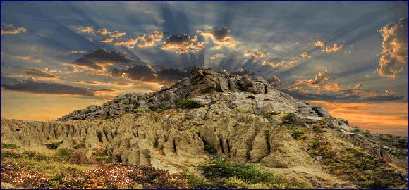 Самое мистическое место Крыма. Как попасть и что увидеть на Меганоме