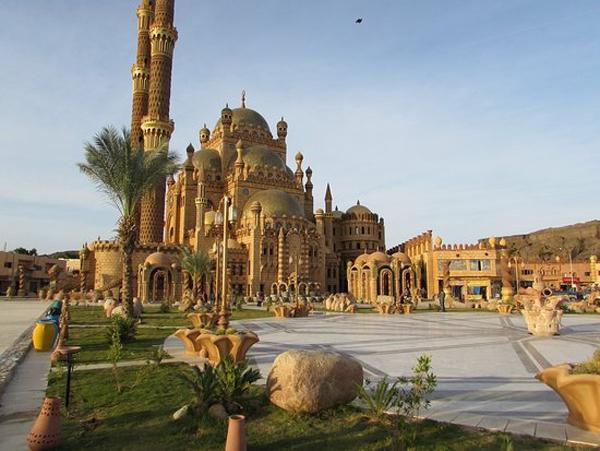 Поездка в Шарм-эль-Шейх. Советы туристу