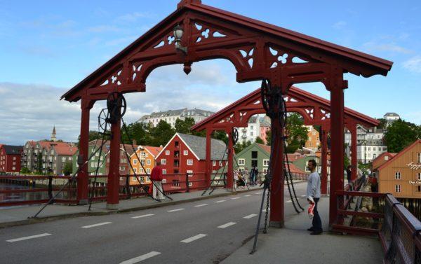 Мост «Ворота Счастья»