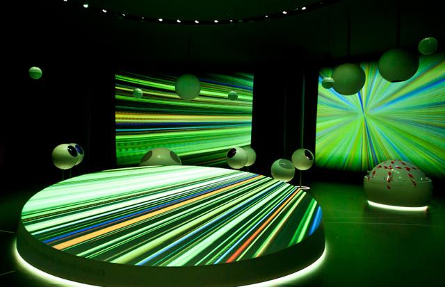3 необычных музея мира